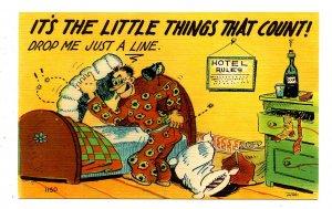 Humor - Little Things
