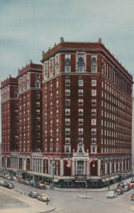 SYRACUSE , New York , 1951; Hotel Syracuse