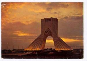 Maydane, Shahyad, Aryameh, Teheran, Iran, PU-1976