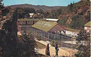 View of Lava Hot Springs Idaho ID 196?