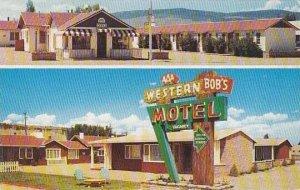 Colorado Kremmling Bobs Western Motek