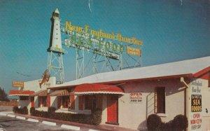 MIAMI , Florida, 1950-60s ; New England Raw Bar