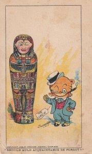 AS: Mr. Jack and sarcophagus winking; SWINNERTON, PU-1906