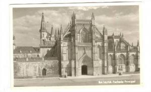 RP, BATALHA, Fechade Principal, Leiria, Portugal, 10-20s