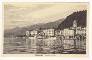 BELLAGIO - Lago di Como, Italy, 00-10s