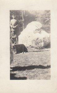 RP: RUTLAND , Vermont , 1921 ; American Legion Day