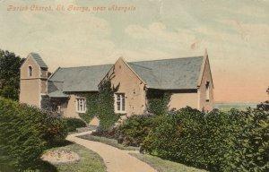 ABERGELE , Wales , 1909 ; Parish Church