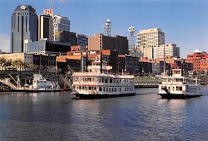 River Boat - Nashville, Tennessee