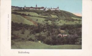 Germany Kahlenberg Totalansicht