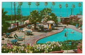 4055  CA  La Jolla  La Valencia Hotel