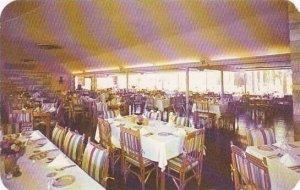 Florida Saint Petersburg Palm Garden Restaurant