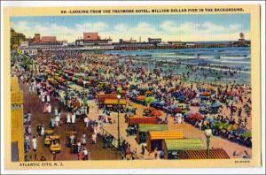 Million $ Pier, Atlantic City NJ