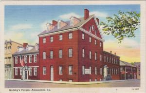 2085 VA Alexandria Gadsby´s Tavern Restaurant