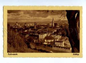 151907 Romania Cluj-Napoca KOLOZSVAR Latkep Vintage PC
