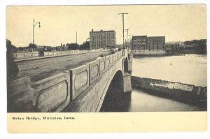 Melan Bridge,Waterloo,Iowa,00-10s