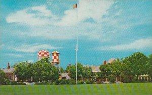Arkansas North Little Rock Fort Roots Veterans Administration Hospital