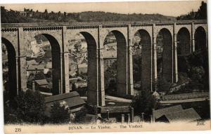 CPA DINAN - Le Viaduc - The Viaduct (243675)