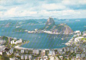 Botafogo's Bay Rio De Janeiro Brazil