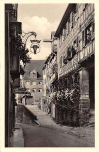 Meersburg am Bodensee Steigstrasse Street