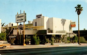California Pasadena Arroyo Motor Inn 1969