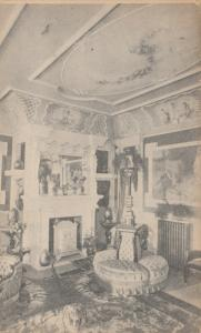 KERNERSVILLE , North Carolina, 1910-30s ; Korner's Folly