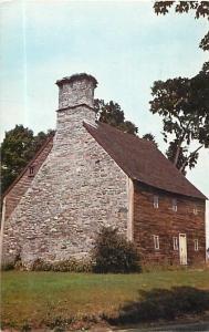 The Eleazer Arnold House, Lincoln, RI, Rhode Island, Chrome