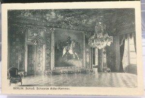 Germany Berlin Schloss Schwarze Adler-Kammer - unposted.JPG