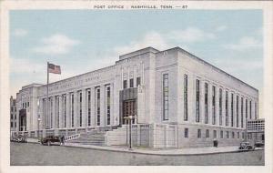 Post Office Nashville Tennessee