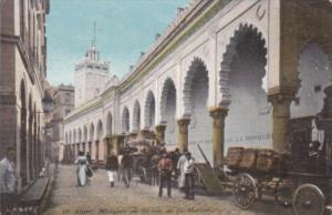Algeria Alger Mosquee de la rue de la Maure