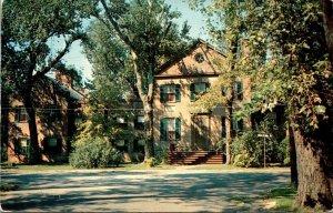 Maryland Princess Anne Teakle Mansion
