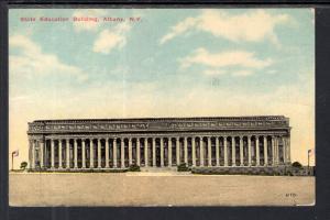 State Education Building,Albany,NY