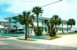 Florida Jacksonville Beach Beachcomber Motel