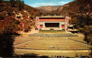 California Laguna Beach Irvine Bowl 1961