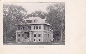 Y M C A Proctor Vermont