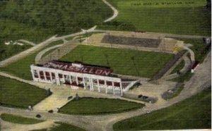 Tiger Stadium - Massillon, Ohio