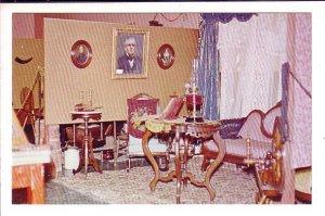 IODE Early Home, Bicenntennial Truro, Nova Scotia