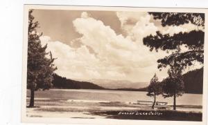 RP; Donner Lake , California , 30-40s