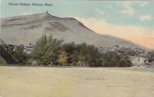 Montana Helena Mount Helena Curteich
