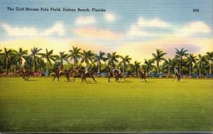 Florida Delray Beach The Gulfstream Polo Club