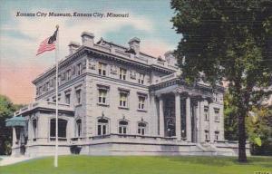 Kansas City Museum Kansas City Missouri
