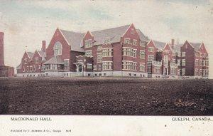 GUELPH , Ontario , Canada , 1912 ; MacDonald Institute #4