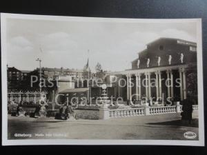 Sweden: Goteborg, Mofiv fran Liselerg, Old RP Postcard