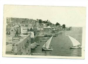 RP; Tiberias from the lake , ISRAEL , 00-10s