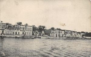 br104173 tigris bank amara real photo iraq
