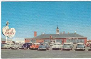 Wyoming - Granger - Coveys Little America - Motor Lodge - 57