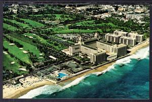 The Breakers Resort,Palm Beach,FL BIN