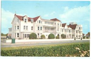 UK, St. Michael's Convent and Convalescent Home, Clacton-on-sea , 1986 used