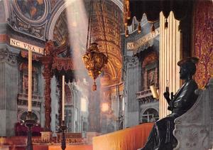 St Peter's Basilica -