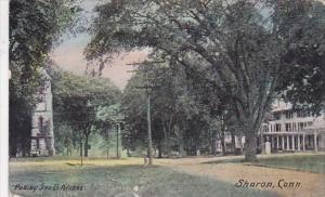 Connecticut Sharon 1911