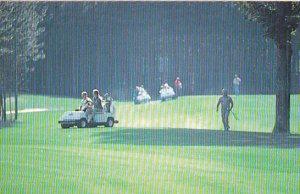 Michigan Mancelona Golf Course Schuss Mountain Ski Resort and Golf Course
